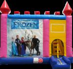 Frozen 5x5 Slide Combo