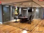 glass conference room