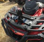 ATV Composite Rack Bow Mount