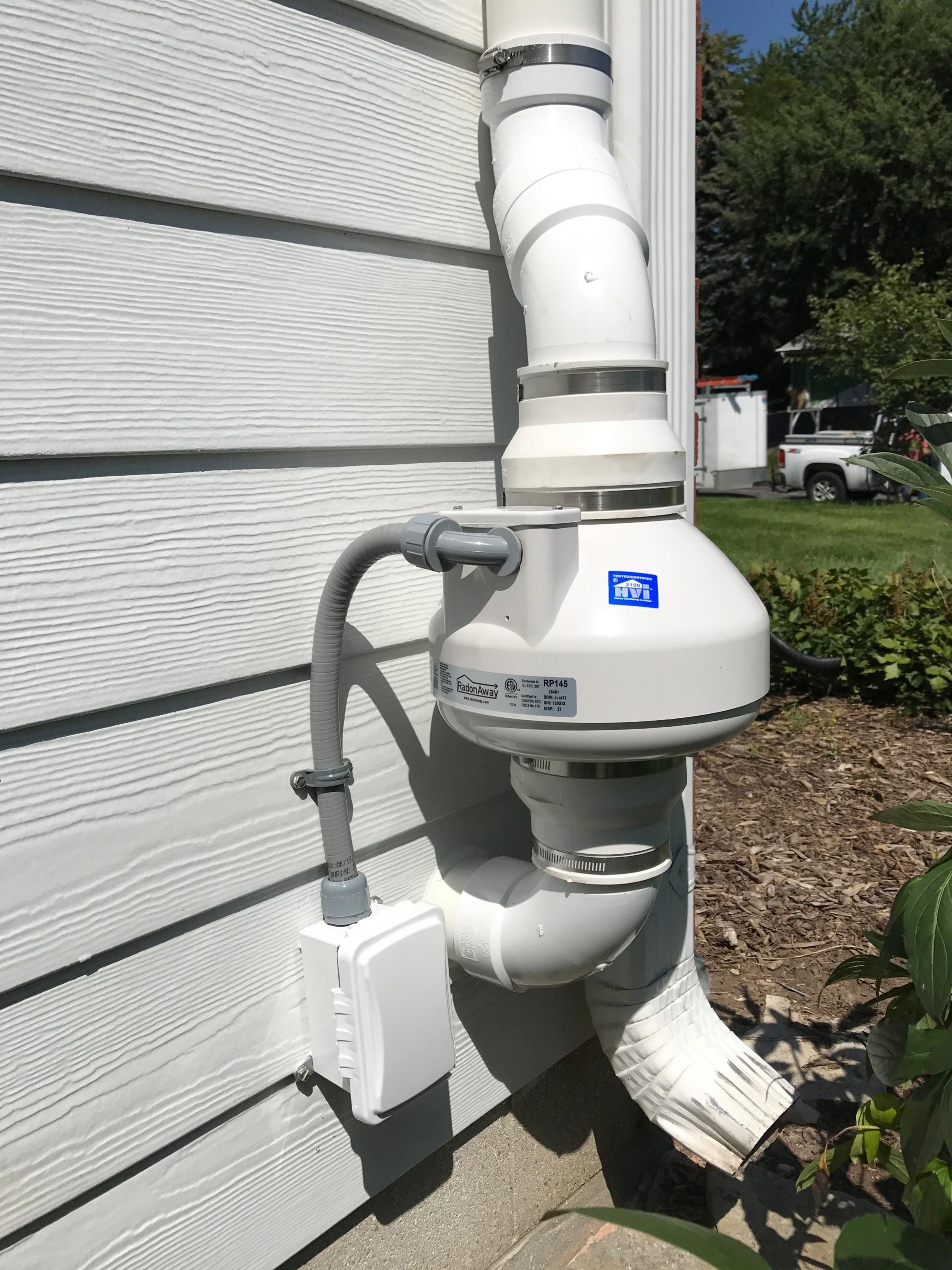 Wisconsin Radon & Environmental, LLC