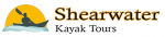 Shearwater Kayak Tours logo